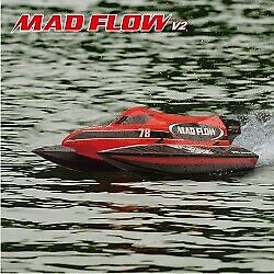 Mad flow f1 brushed 2.4ghz rtr