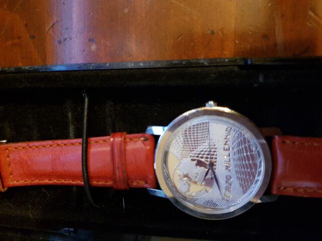Orologi swatch e millenium