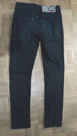 Pantaloni Cheap Mondays Neri taglia