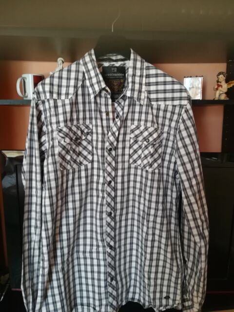 Camicia uomo xl - Scotch & moda