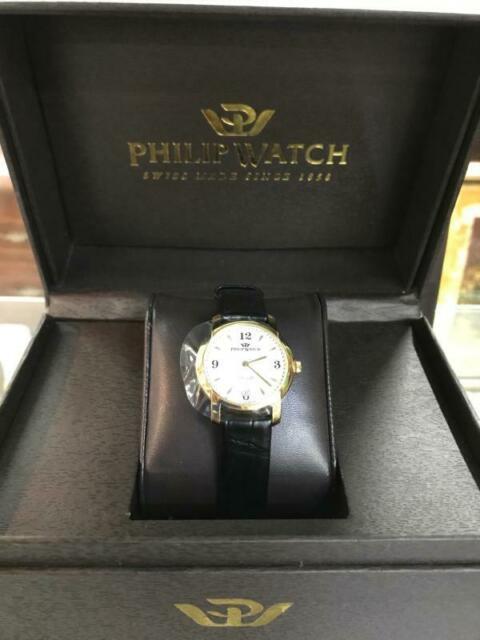 Orologio da polso philippe watch