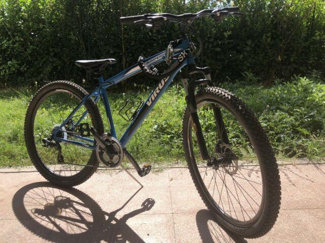 Bicicletta Mountain Bike MTB