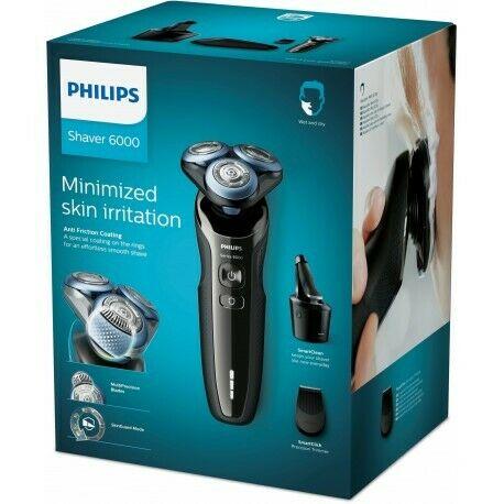 Rasoio Elettrico Ricaricabile Philips S POWERTOUCH