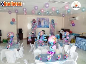 Animazione bambini festa