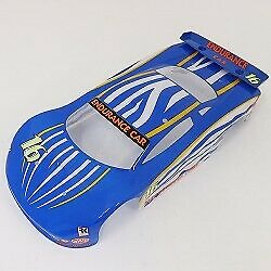 1/10 rk carrozzeria blue and white endurance