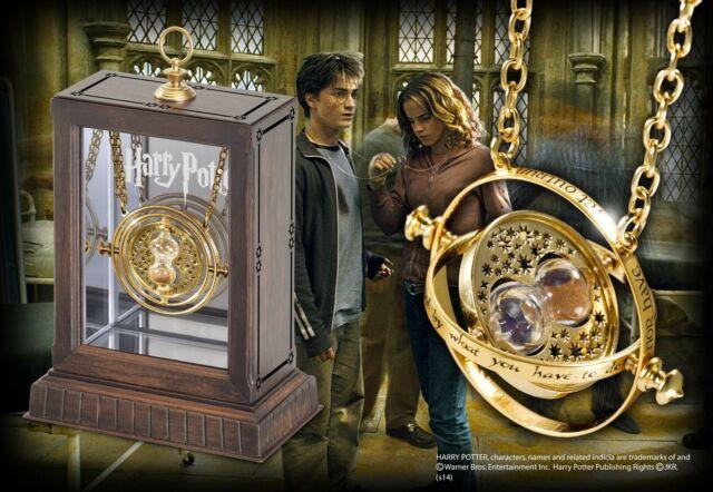 Gw jm harry potter - hermine's time turner -