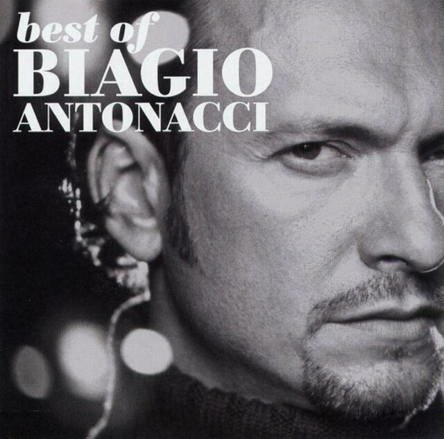 Biagio antonacci - best of biagio antonacci
