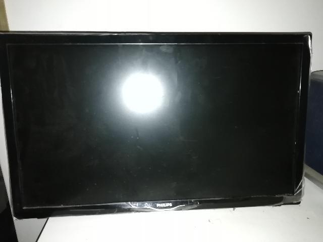 MONITOR TV LED PHILIPS 22 POLLICI