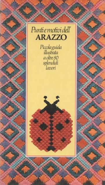Punti e Motivi dell'Arazzo Piccola guida illustrata