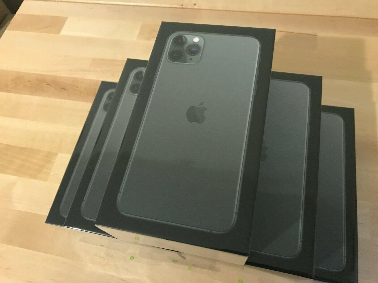 Buy New Apple iPhone  Pro - 11 Pro Max