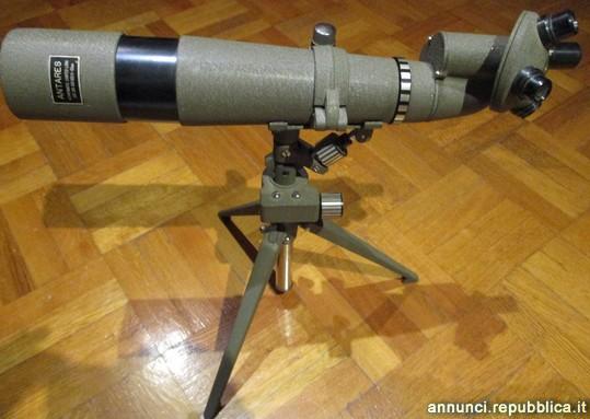 Raro telescopio Antares anni  Firenze