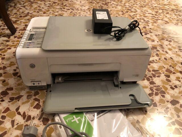 Stampante multifunzione HP Photosmart C