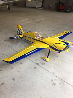 mxs extreme flight