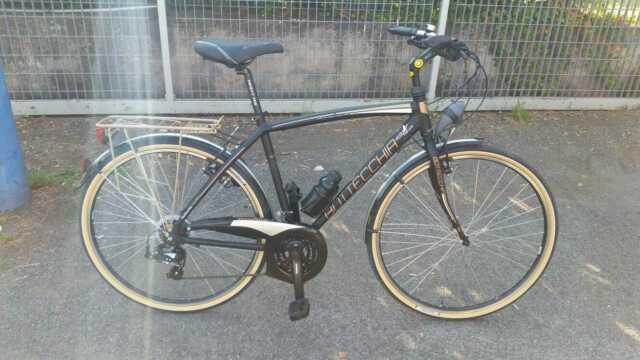 City bike Bottecchia uomo