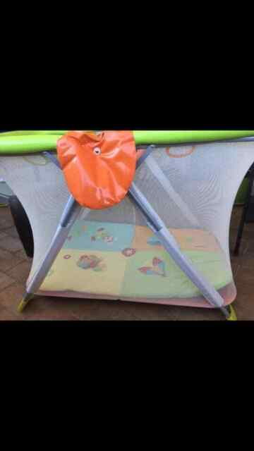 Box Soft and Play Brevi