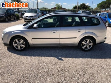 Ford focus 2.0 tdci s.w…
