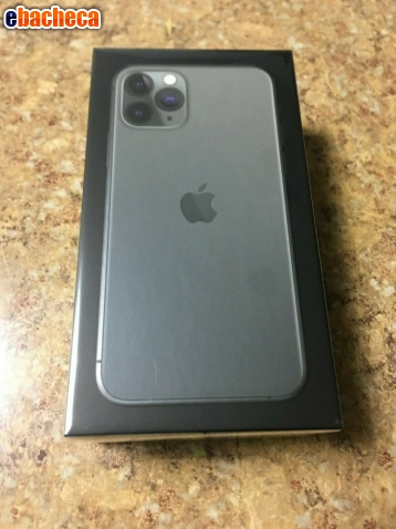 Iphone iPhone 11 Pro