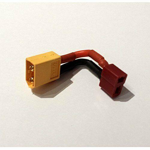 MR-Onlinehandel ® adattatore XT60 spina - Dean presa T Plug