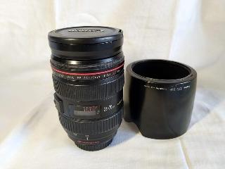 Ottica Canon EF serie L mm f 1:2,8
