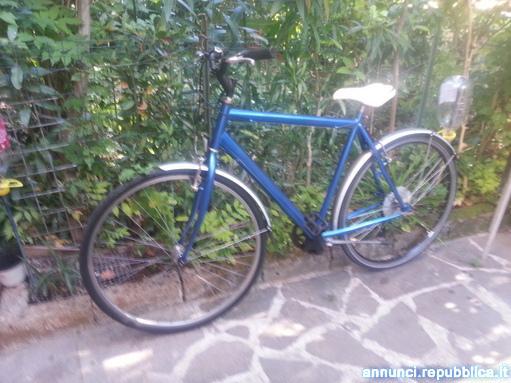 Vendo Bicicletta uomo Montesilvano