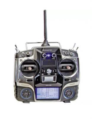 Graupner MX-20 + ricevente GR12 6 canali