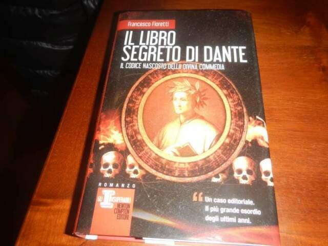Il libro segreto d Dante