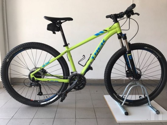 Vendo MTB Trek donna come nuova