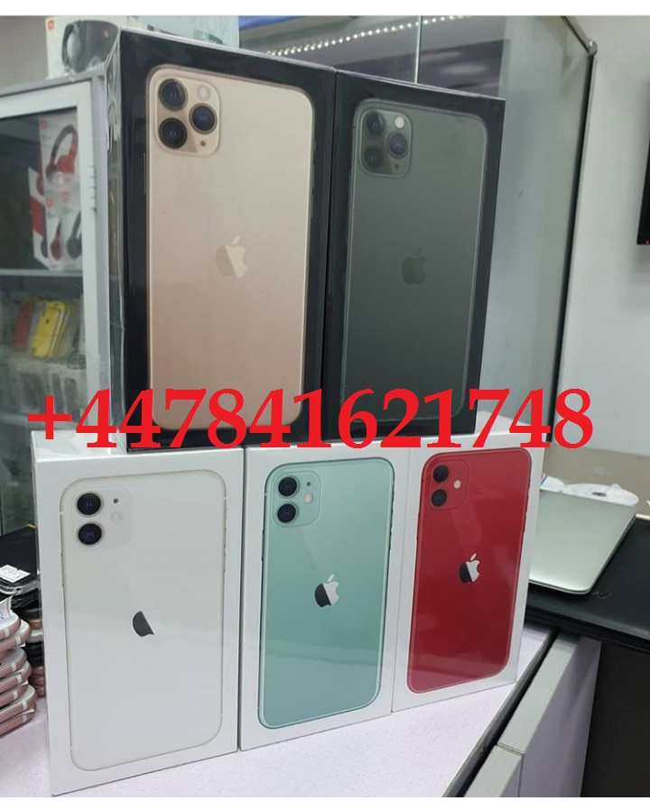 Apple iPhone 11 Pro €580 EURWhatsAp