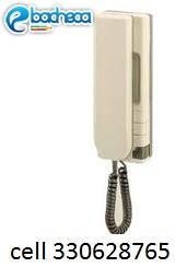 Citofoni telefonia assist