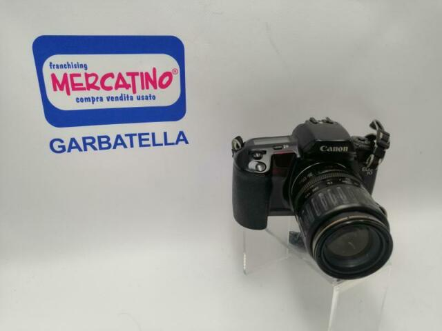 Fotocamera canon eos 10 analogica