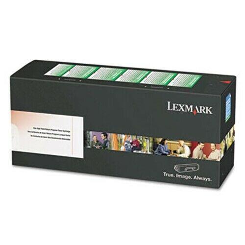 Lexmark C232HY0 cartuccia toner Originale Giallo 1 pezzo(i)