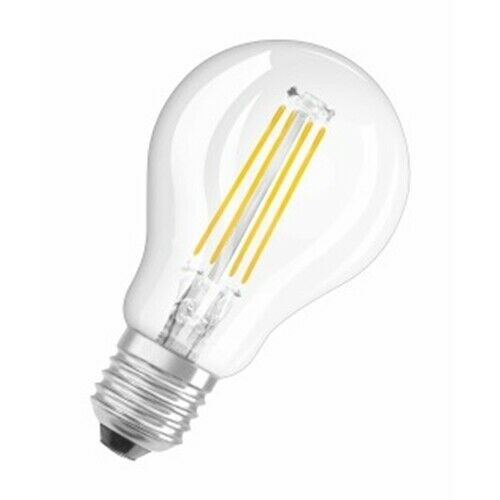 Osram LED Retrofit CL P lampada LED 4 W E27 A++