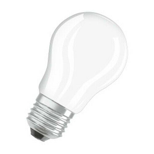 Osram Retrofit CL P lampada LED 4 W E27 A++