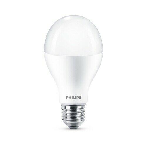 Philips 18W (120W) E27 Cool White Non-dimmable Bulb