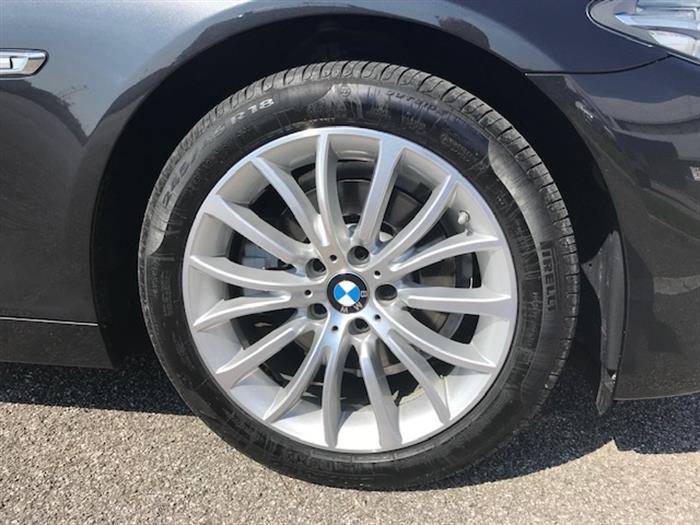 BMW 520 - PORDENDONE (PN)