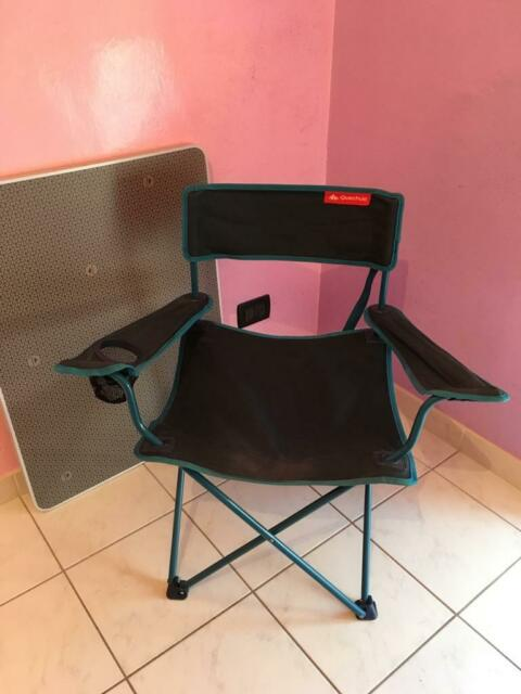 Tavoli E Sedie Da Camper.Due Sedie Pieghevoli Da Campeggio Posot Class