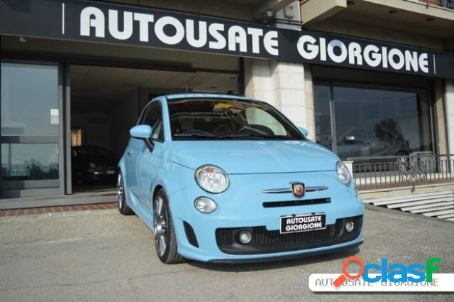 ABARTH 500 benzina in vendita a Brescia (Brescia)