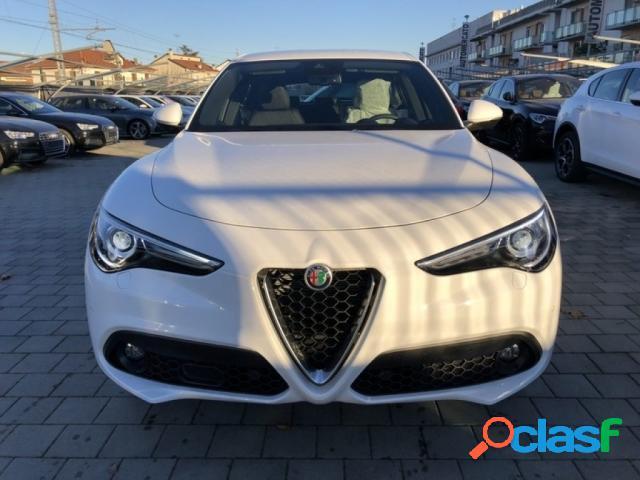 ALFA ROMEO Stelvio diesel in vendita a Comiso (Ragusa)