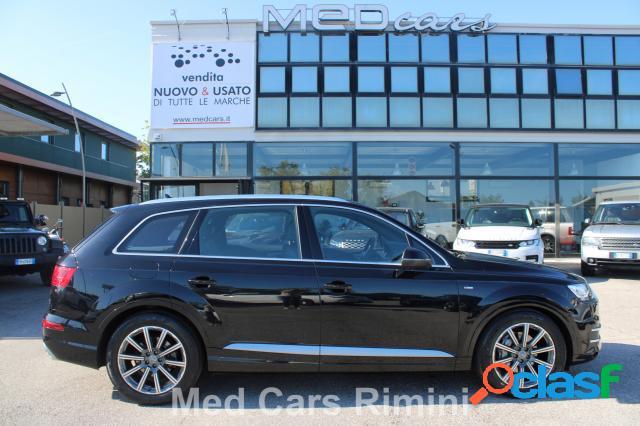 AUDI Q7 diesel in vendita a Rimini (Rimini)