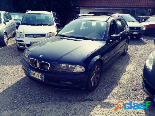 BMW Serie 3 benzina in vendita a Rende (Cosenza)