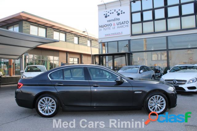 BMW Serie 5 diesel in vendita a Rimini (Rimini)