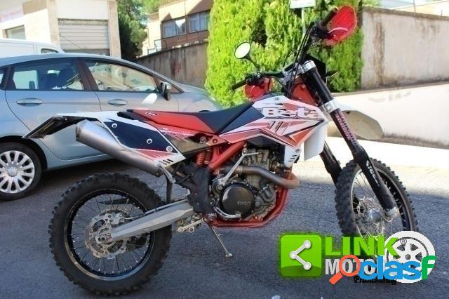Betamotor RR 450 benzina in vendita a Viterbo (Viterbo)