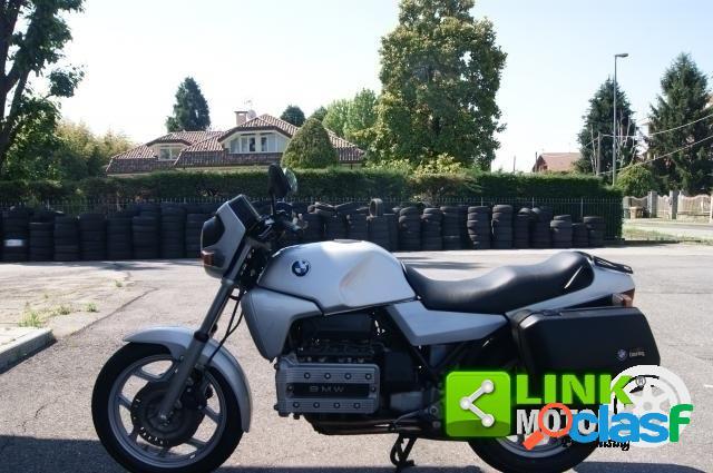 Bmw K 100 benzina in vendita a San Maurizio Canavese