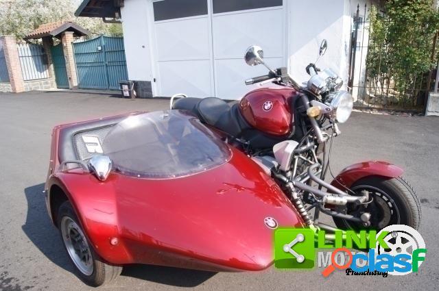 Bmw R 1100 R benzina in vendita a San Maurizio Canavese
