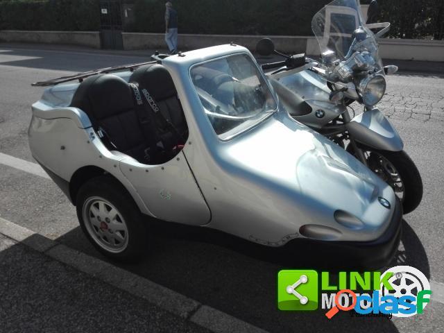 Bmw R 1150 R benzina in vendita a Verona (Verona)