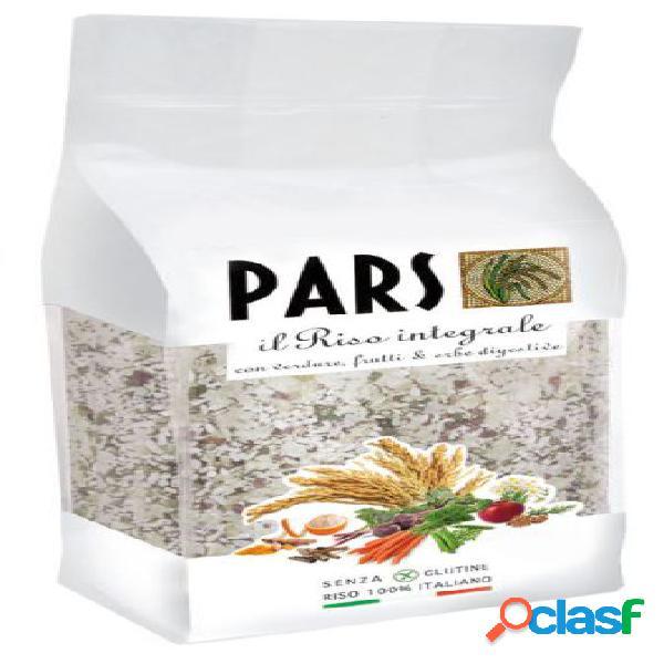 Cerere riso soffiato integrale verdure frutta erbe kg 1