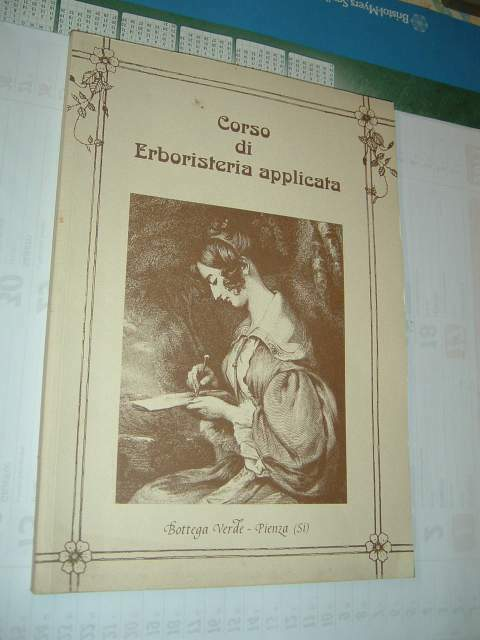 Corso di erboristeria applicata ()