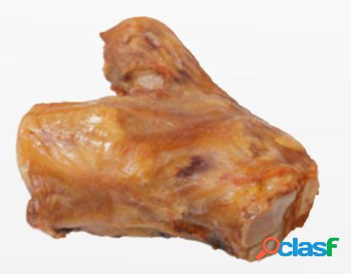 Croci snack per cani niki natural barf ginocchio bovino