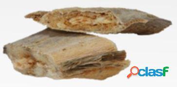 Croci snack per cani niki natural barf stoccafisso 200 gr