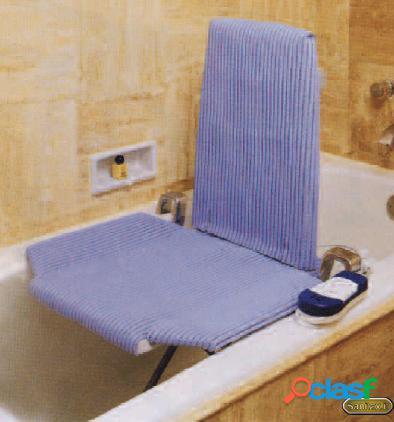 Dispositivo entrata-uscita vasca da bagno MEDLIFT